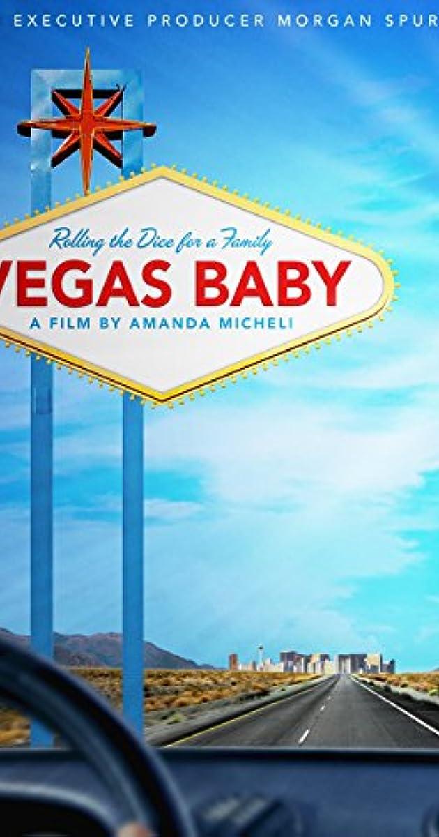 Vegas Baby (2016)