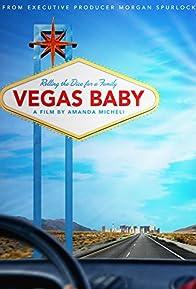 Primary photo for Vegas Baby