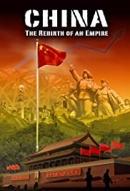 China: The Rebirth of an Empire Poster