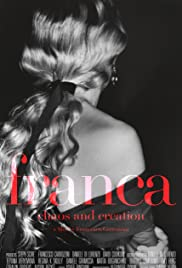 Franca: Chaos and Creation Poster