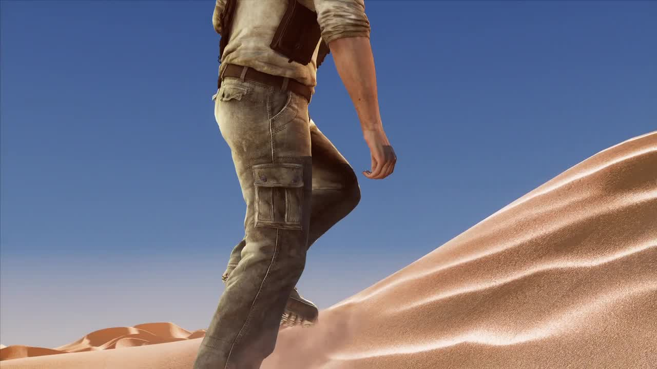Uncharted 3: L'inganno di Drake movie in italian free download