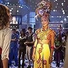 Megalyn Echikunwoke in 90210 (2008)