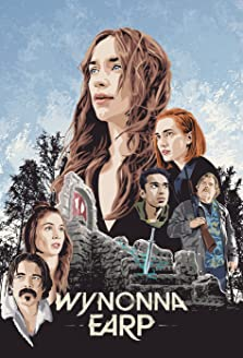 Wynonna Earp (2016–2021)