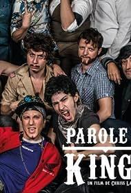 Parole de King! (2015)