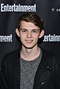 Primary photo for Robbie Kay