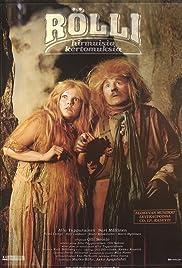 Rölli - hirmuisia kertomuksia Poster