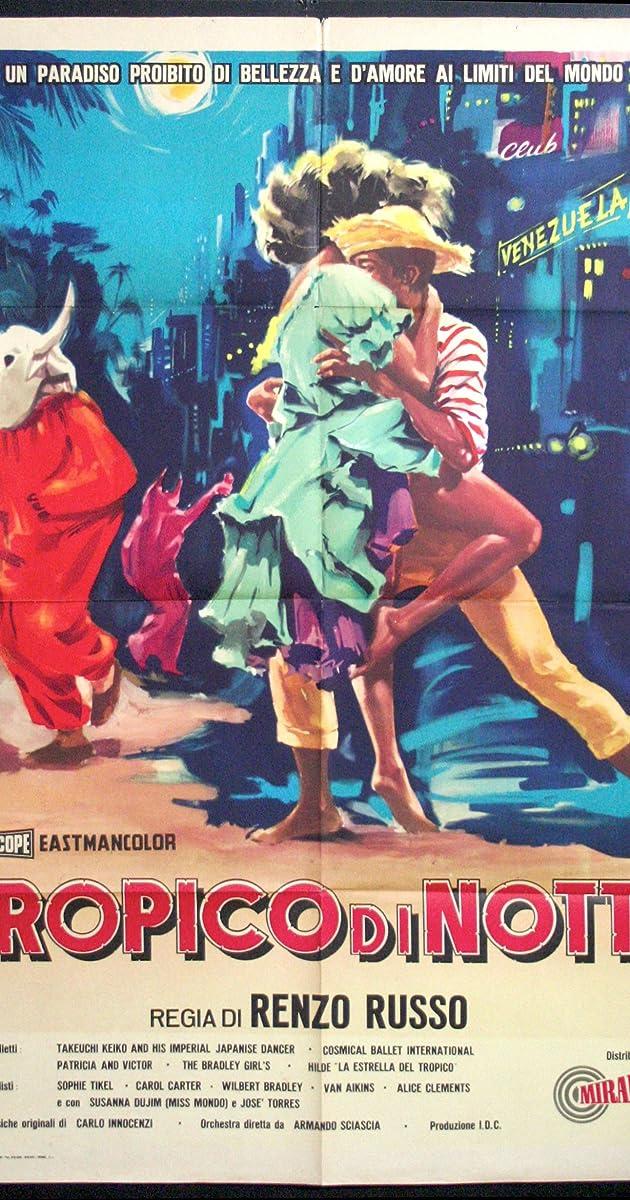Tropico di notte (1961) - Company credits - IMDb