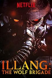 Inrang Poster
