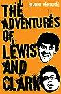 The Adventures of Lewis & Clark (2013) Poster