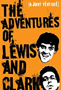 Primary photo for The Adventures of Lewis & Clark