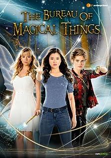 The Bureau of Magical Things (2018– )