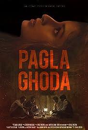 Pagla Ghoda Poster