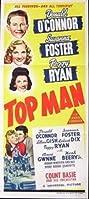 Top Man (1943) Poster