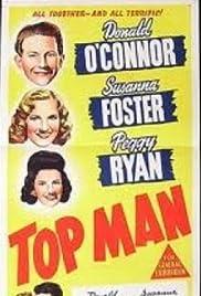 Top Man Poster
