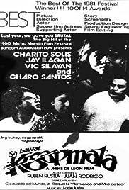 Kisapmata Poster