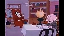 Mr. Magoo's Sherlock Holmes