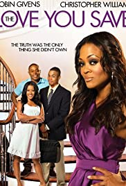 The Love You Save Poster