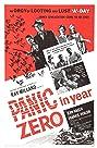 Panic in Year Zero (1962) Poster