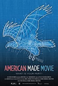 Primary photo for American Made Movie
