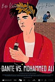 Dante vs. Mohammed Ali Poster