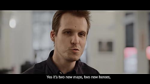 For Honor: Season 3: Grudge And Glory: Deep Dive Trailer (English Subtitled)