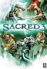 Sacred 3 Poster