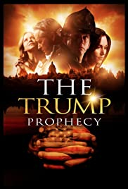 The Trump Prophecy Poster