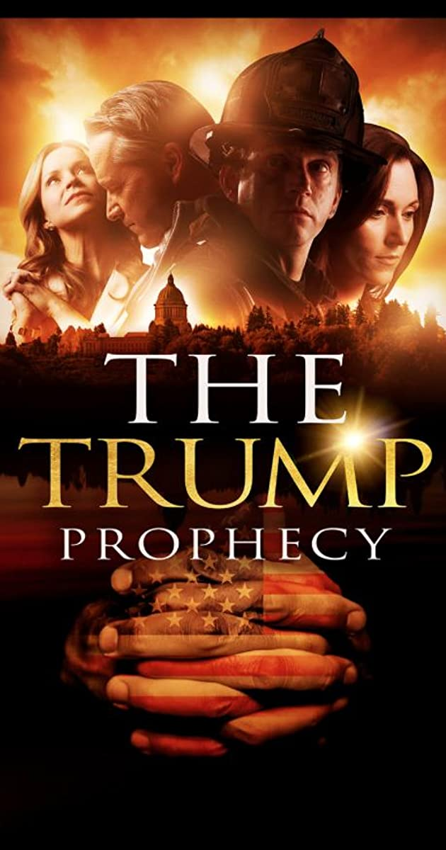 Subtitle of The Trump Prophecy