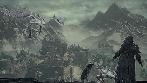 Dark Souls III: Kingdom Fall (Portuguese)