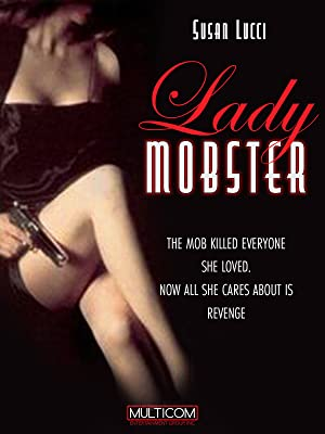 Where to stream Lady Mobster