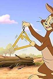 You're Lion/Kangadoofus/Monkey Chow Poster