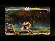 Street Fighter III: 3rd Strike Online Edition (VG)