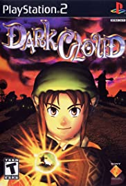 Dark Cloud (2000) Poster - Movie Forum, Cast, Reviews