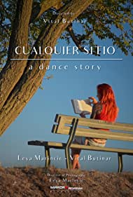 Vital Butinar and Leya Marincic in Cualquier Sitio a Dance Story (2017)