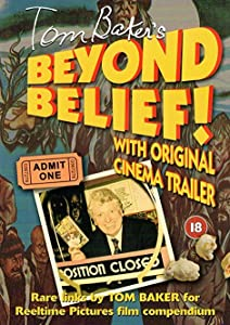Up movie full watch online Tom Baker's Beyond Belief! by none [720