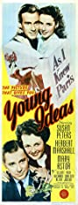 Young Ideas (1943) Poster