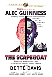 The Scapegoat (1959) Poster - Movie Forum, Cast, Reviews