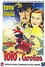 Totò e Carolina (1955) Poster