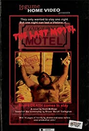 The Last Motel Poster