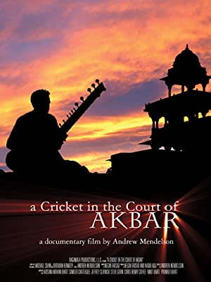 Documentary A Cricket in the Court of Akbar Movie