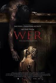 A.J. Cook and Brian Scott O'Connor in Wer (2013)