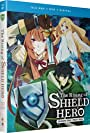 Anime Review: The Rising of the Shield Hero (2019) by Takao Abo