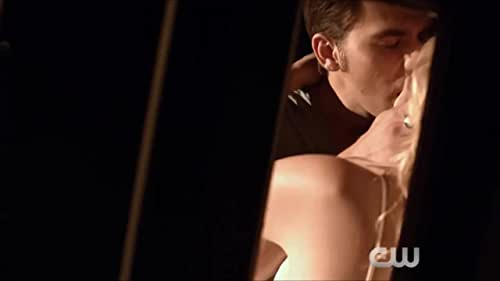 Season 7 trailer for The Vampire Diaries on the CW.