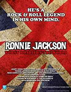 HD movie trailers 1080p free download Ronnie Jackson: Worst Roadie in the World by none [Quad]