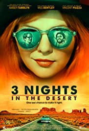 3 Nights In The Desert (2015) 720p