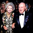 Bob Hope and Dolores Hope at an event for 65th Annual Academy Awards (1993)