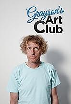 Grayson's Art Club
