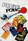Squeak-squeak (1963) Poster