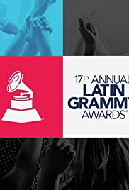 The 17th Annual Latin Grammy Awards Poster