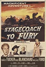 Stagecoach to Fury